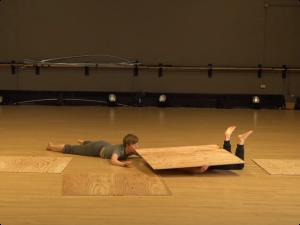Plywood performance