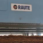 Raute's 2020 sales 24% down