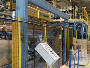 Read more about the article Sveza Ust-Izhora's UV-coated sales increasing