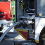 Wood dust explosion at Latvijas Finieris's Verems mill