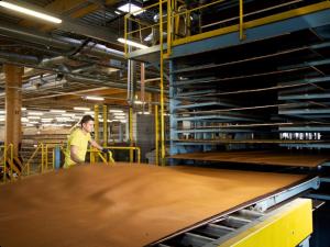 Latvijas Finieris to construct plywood resin factory in Riga