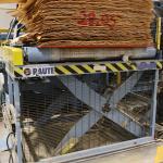 Raute delivers machinery worth 16 M€ to Segezha
