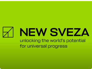 Read more about the article Sveza rebrands